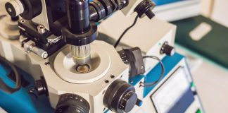 The technology of reactive ion etching